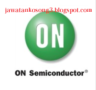 Kerja Kosong Terbaru On Semiconductor