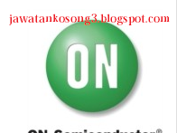 JAWATAN KOSONG ON SEMICONDUCTOR 16 Jun 2017