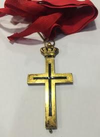 Τάγμα των Ορθοδόξων Σταυροφόρων του Πανάγιου Τάφου