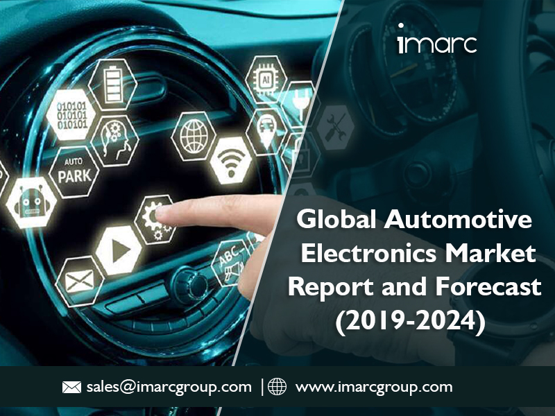 Latest Industry Trends, Update and News: Automotive Electronics