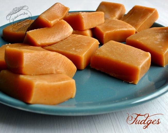meilleure recette caramel