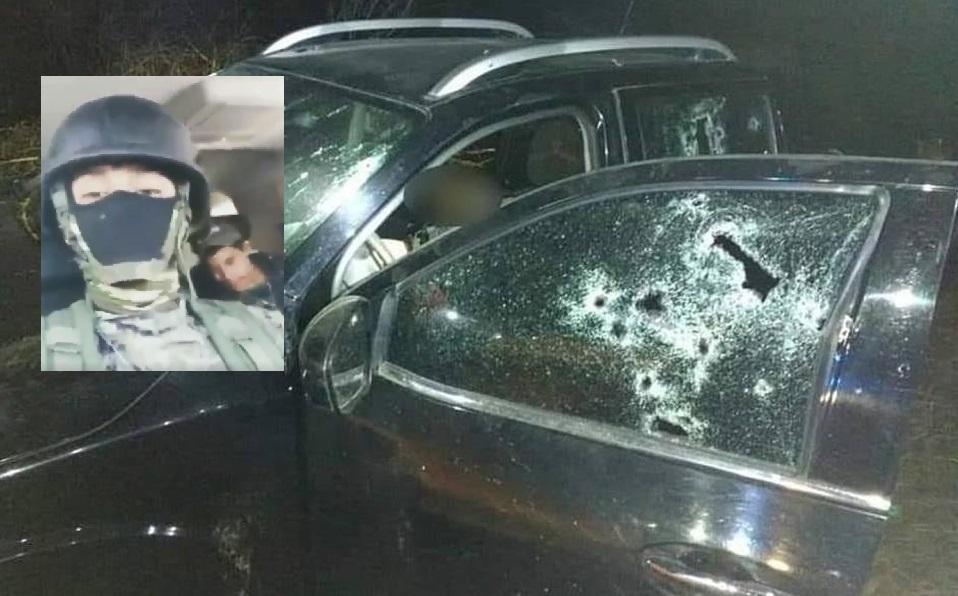 Sicarios del CDN asesinan a una familia: entre las víctimas hay 2 niños