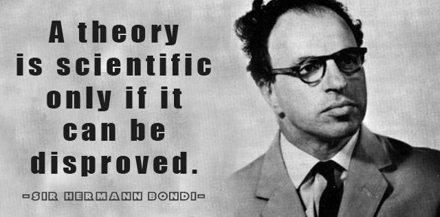 Conspiracy Theories & Pseudoscience