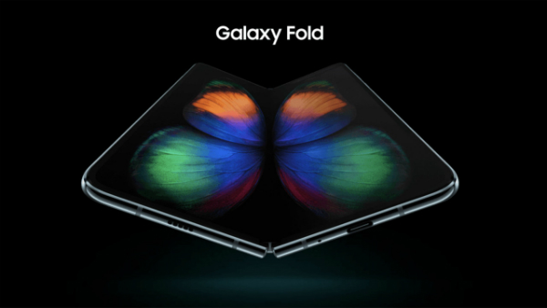 أخبار سعيدة لمحبي هاتف سامسونغ القابل للطي Galaxy Fold