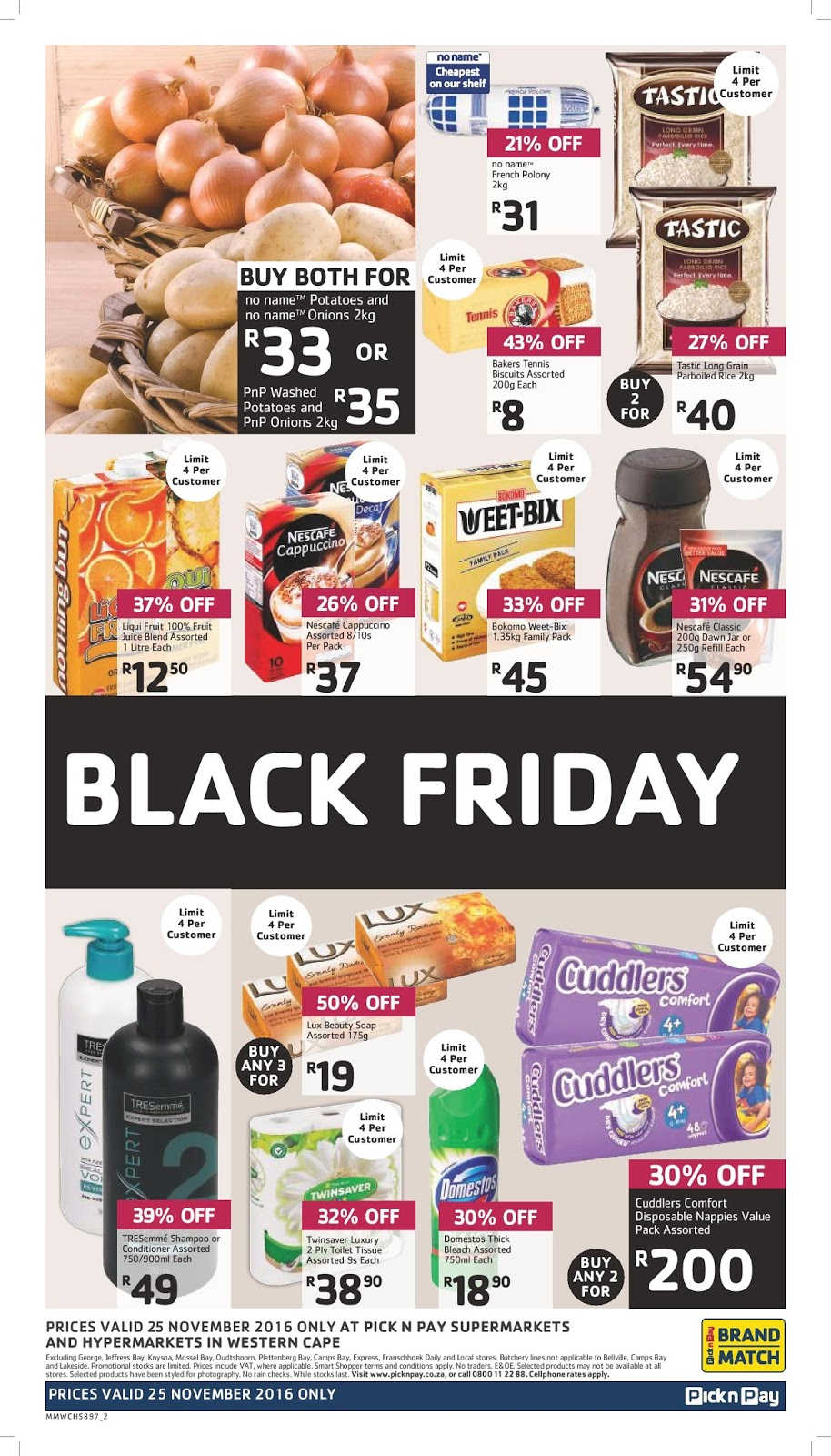 blackfriday pick n pay top best black friday hot deals in south africa revealed online scoops. Black Bedroom Furniture Sets. Home Design Ideas