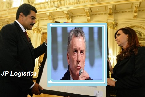 Decía Borges que los argentinos terminarían votando a sus propios ladrones.