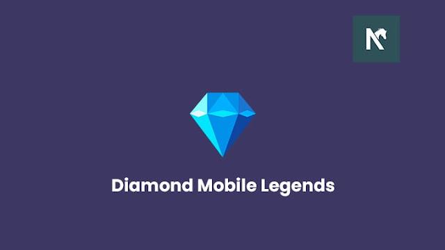 Beli Diamond Mobile Legends Murah dan Legal