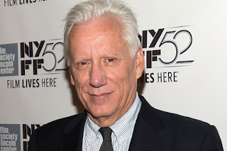James Woods Sued for $3 Million Over 'Nazi' Tweet