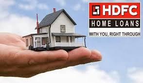 ஹெச்.டி.எஃப்.சி வீட்டுக் கடன் சராசரி ரூ 27.8 லட்சம் HDFC Home Loans