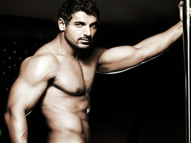 Top 6 Bollywood Muscul...