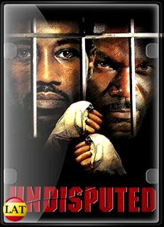 Invicto (2002) DVDRIP LATINO