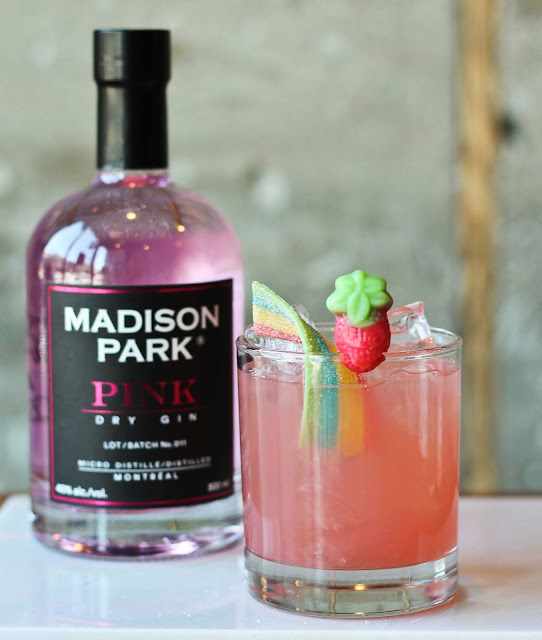 madison-pink,gin,cocktail,recette,gin-rose,montreal,madame-gin