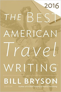 The Best American Travel Writing 2016 PDF