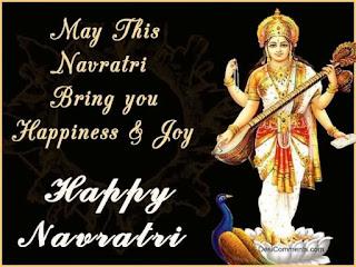 First Navratri Meaning, Pelu Nortu