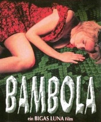 BÁMBOLA 1996 - BAMBOLA 1996 ONLINE