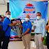 BRI Cabang Gunungsitoli Bagikan Hadiah SIMPEDES Semester II Tahun 2020