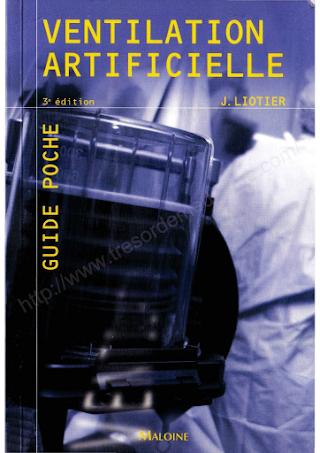 Ventilation artificielle - Guide de poche.pdf