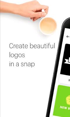 Aplikasi Terbaik untuk Membuat Logo