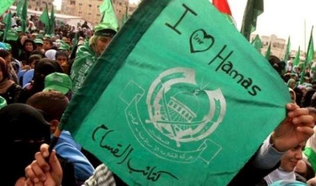Disebut 'Teroris', Hamas Kecam Surat Kabar Saudi