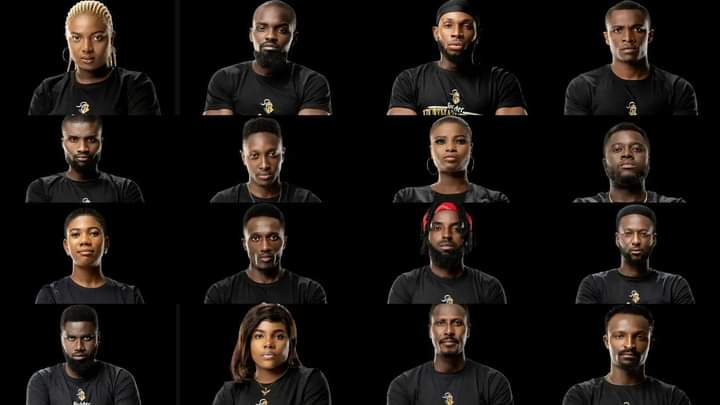 Faces of Gulder Ultimate Search contestants surface online (See pictures)