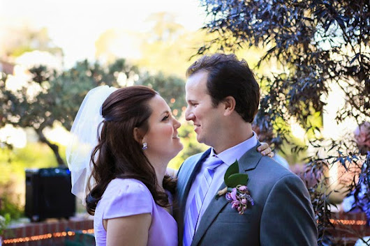 UPDATE: Lilac Wedding