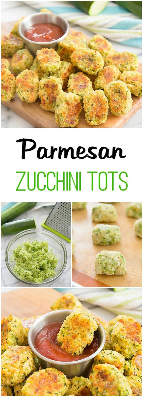 PARMESAN ZUCCHINI TOTS #parmesan #zucchini #tots #lunch #lunchrecipes #easylunchrecipes