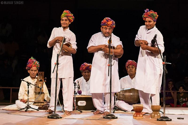 Bhapang Vadan Rajasthan