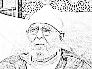Sidi Hamza al Qadiri al Boutchichi