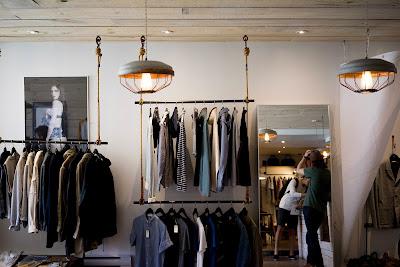 Gantungan Baju Modern 2015
