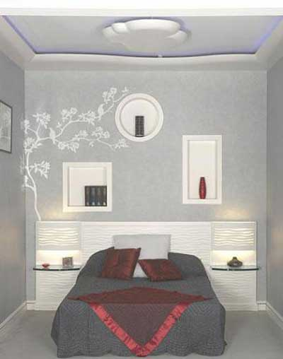 Decoracion dormitorios 100 ideas de cabeceras para camas for Ideas camas