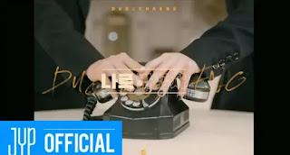 DAHYUN & CHAEYOUNG (Twice) - Switch To Me Lyrics (English Translation)
