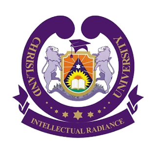 Chrisland University Degree Admission Form 2019/2020 [Undergraduate]