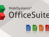 Download Apk OfficeSuite Pro 8 (Premium) v8.8.6014 Full Version Terbaru