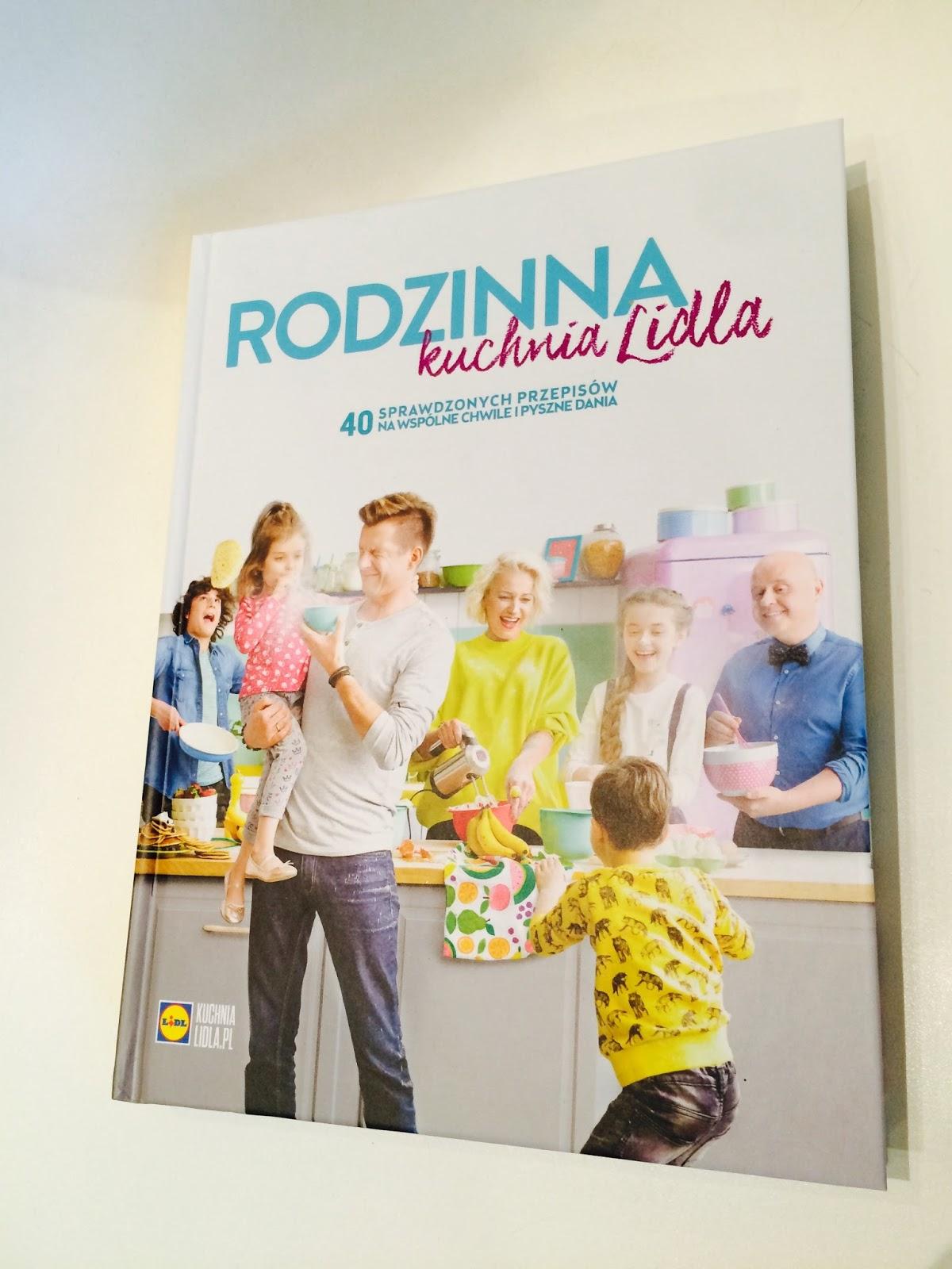 Dyskontowe Gotowanie Czyli Rodzinna Kuchnia Lidla On Egin Eta Topa
