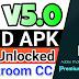 Lightroom v5.0 mod premium unlocked Apk for Android Free Download