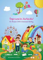 Castiga o invitatie pentru intrega familie la Zurlandia - concurs - bilete - spectacol - gasca - zurli - buftea - castiga.net