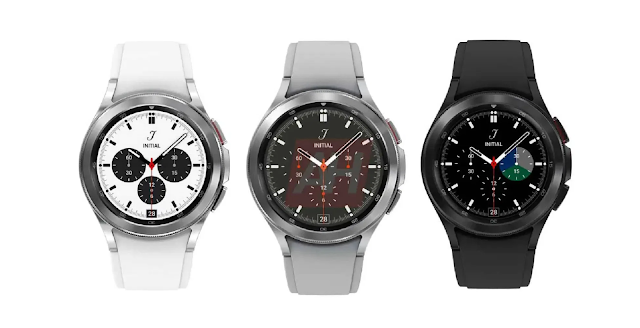 سلسلة سامسونج Galaxy Watch 4 ستوفر مساحة تخزين بسعة 16 جيجابايت