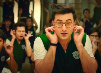 Ullu Ka Pattha (Jagga Jasoos) - Arijit Singh, Nikhita Gandhi Full Song Lyrics HD Video