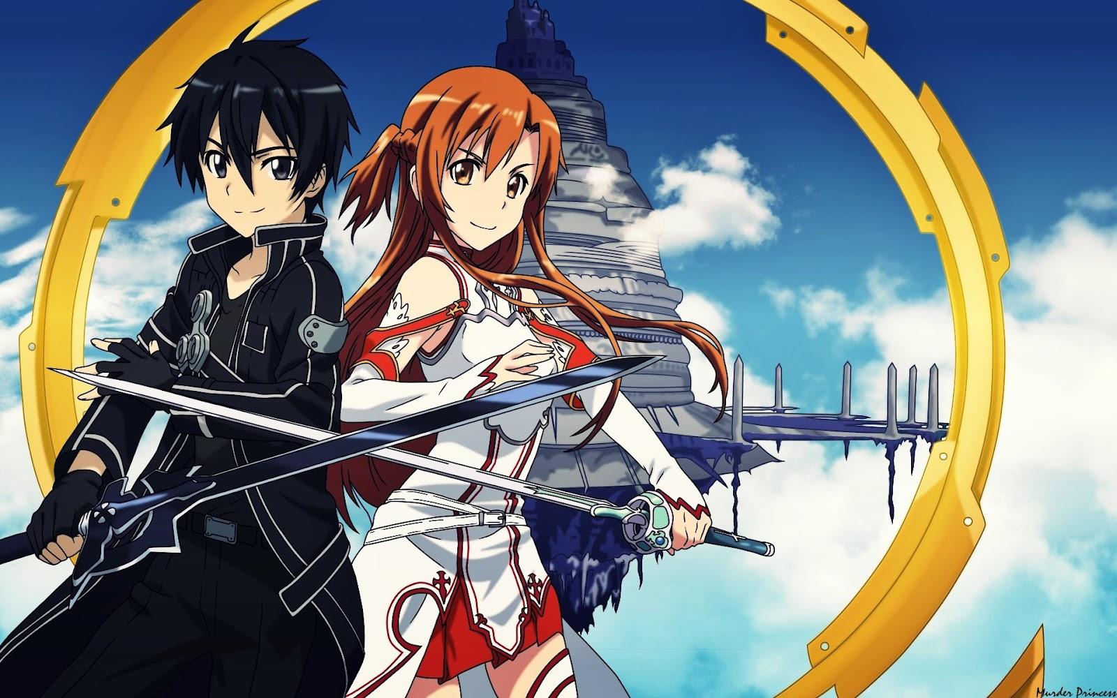 Sword Art Online será adaptado a acción real por Netflix