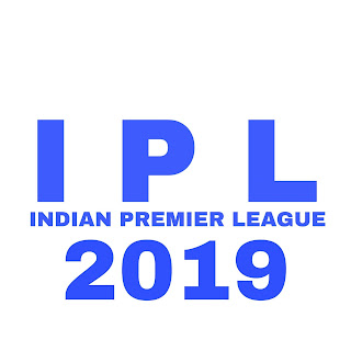 IPL 2019 TIMETABLE