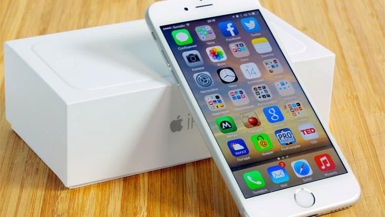 تحديث iOS 11.2.2 يخفض كثيرا أداء هواتف الآيفون