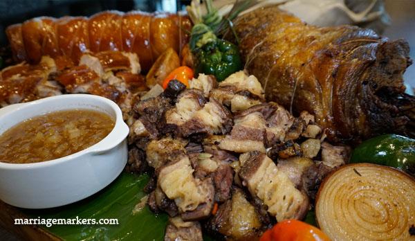 Bacolod food tourism - Cebu Pacific - Bacolod restaurants - Bacolod eats - Bacolod blogger - boneless lechon belly - visit Bacolod - Cebu Pacific promo fares