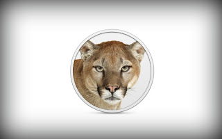 Apple's OS X 10.8 Mountain Lion Review