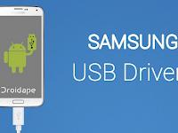Download Samsung USB Drivers 2017 Offline Installer