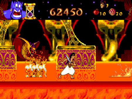 Disneys Aladdin Full Version