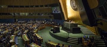Todos perdendo suas vidas e liberdades para o plano globalista - Agenda 2030