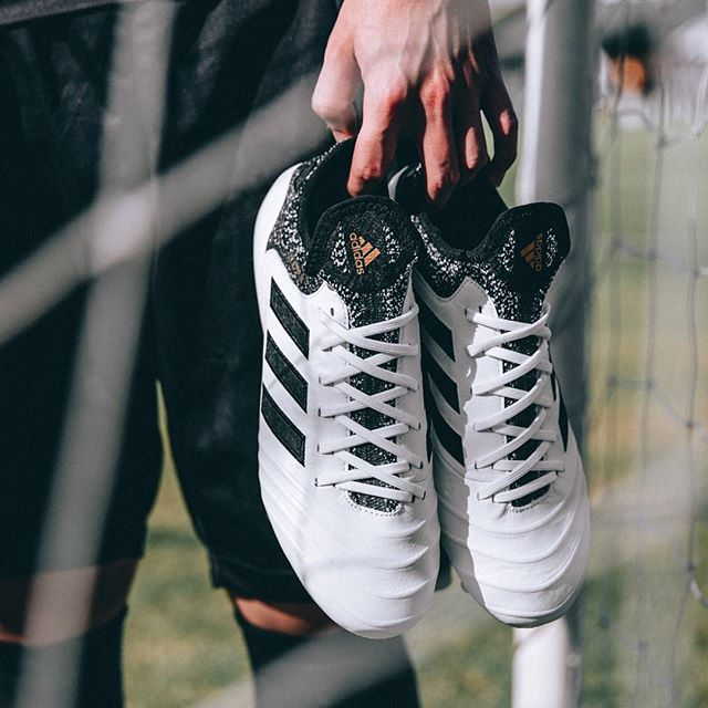 600b411adfce19 Next-Gen Adidas Copa 18 Debut Boot Released - Footy Headlines