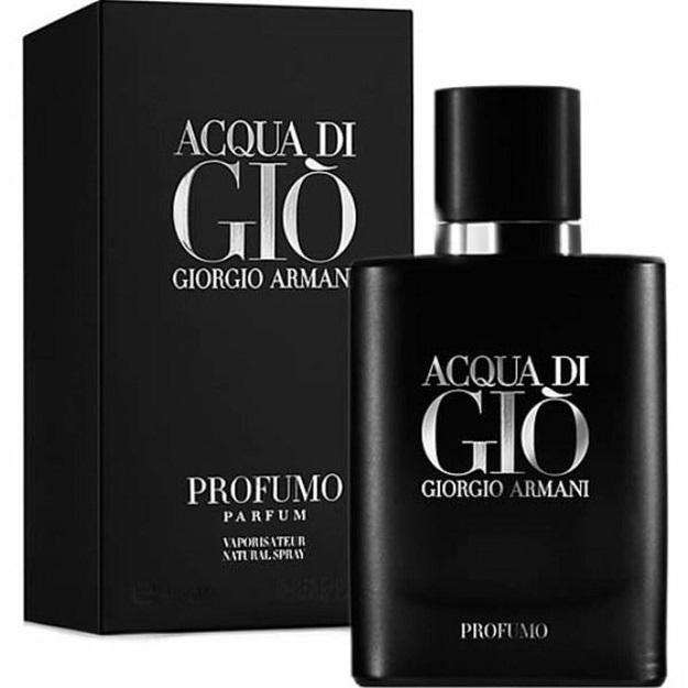 Мъжки парфюм Giorgio Armani Acqua di Gio Profumo, 125 мл