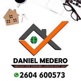 DANIEL MEDERO
