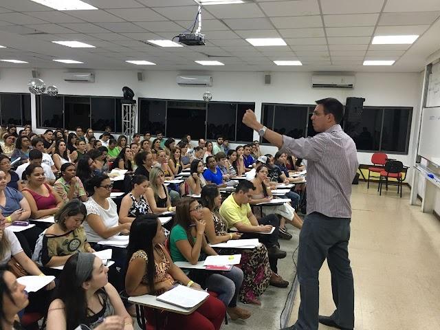 Curso promove encontro gratuito de Atualização Jurisprudencial